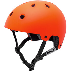 Kali Maha 2.0 Helm matt orange